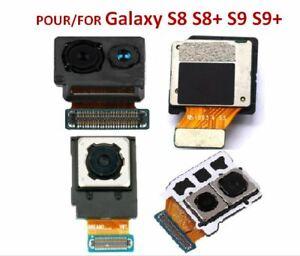 CAMÉRA AVANT FRONT CAMERA SAMSUNG GALAXY S8 S8+ S9 S9+