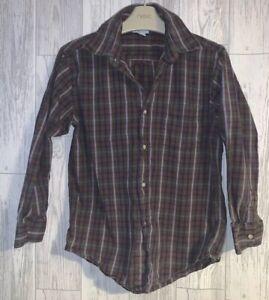 Boys Age 8 (7-8 Years) Designer Papo De Anjo Long Sleeved Shirt