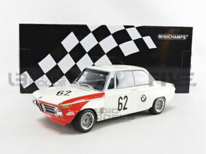 MINICHAMPS 1/18 - BMW 2002 - WINNER GUARDS INTERNATIONAL 1969 - 155692762
