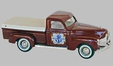 SOLIDO AGE D OR DODGE pick up tablier 1940 chipchandler serie utilitaire REF4113