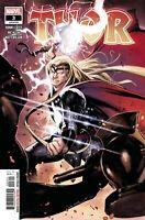Thor #3 Donny Cates Marvel Comics 1st Print 2020 unread NM