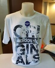 Authentic Adidas ORIGINALS REFLECTIVE INK T-SHIRT