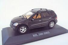 MERCEDES  ML  500  ( 2005 )   -  ALTAYA  / IXO 1/43