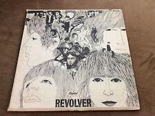 THE BEATLES REVOLVER 1966 STEREO CAPITOL ST-2576 ORIG INNER SLEEVE LP 1st press