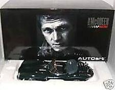 1:18 Autoart JAGUAR XK-SS 1956 STEVE MCQUEEN
