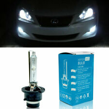 Factory Fit HID Xenon Headlight Bulbs For Lexus IS350 2006-2015 Low Beam (2x)