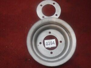 69-77 OLDSMOBILE CUTLASS 442 NONa/c CRANK PULLEY HJ 350 400 455 70 71 HURST OLDS