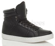 Calzado de hombre zapatillas altas/botines talla 42