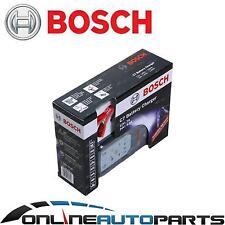 **GENUINE BOSCH** 7A C7 Car Bike Battery Charger - 12v 24v - AGM GEL Lead Acid