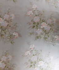 Chantelle curtain material 11.9 metres x 142 cm full width vintage 1980s fabric
