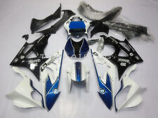 ABS Plastic Injection Fairing Kit Bodywork for BMW S1000RR 2009-2014 10 11 12 13