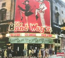 THE BAND WAGON - Original Music From The Motion Picture (CD) ... FREE UK P+P ...