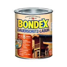 BONDEX Dauerschutz Lasur 4,0 L kiefer aussen Holzschutz