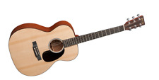 "Martin Gitarre 000RS2 massiv  + Fishman ""Aussteller/Showroom Guitar"" UVP: 1110 €"