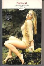 INNOCENT ~ NEXUS UK 2002 AISHLING MORGAN FETISH EROTICA PULP SLEAZE BDSM