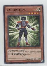 2012 Yu-Gi-Oh! Galactic Overlord #GAOV-EN017 Cameraclops YuGiOh Card 0a1