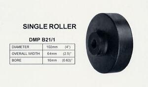 Price's DMP 21/1 Single Roller