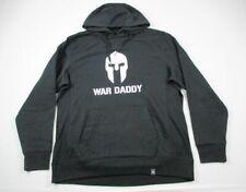 New Era Sweatshirt Men's Black Cotton NEW Multiple Sizes