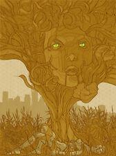 "Iron Jaiden The Servant of Cybele Poster Print by Iron Jaiden18"" x 24"" Ed 75"