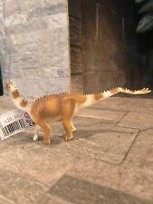 Shunosaurus Wild Safari Dinosaur Figure Safari