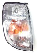Delantero Derecho Indicador De Señal lámpara se adapta Nissan King Cab Pick Up D22 1997-2000