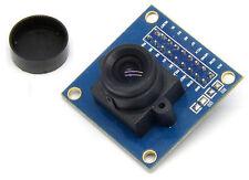 TELECAMERA CMOS VGA OV7670 RISOLUZIONE 640X480 ARDUINO COMPATIBILE