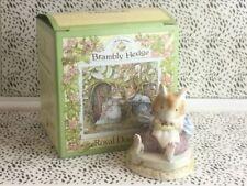 Figurine Royal Doulton Brambly Hedge Porcelain & China