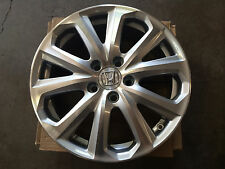 "17"" Honda CR-V Genuine OE Factory wheel 5x114.3 08W17-T0A-100"