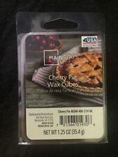 Mainstays Cherry Pie Wax Cubes