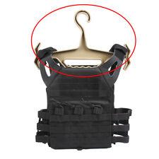 FMA Tactical Hanger Organizer Tool for Heavy Duty Vest Coat Shirt Accessory DE