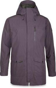 Slightly used - Dakine Vapor 2L Gore Tex Jacket, Amethyst, Large