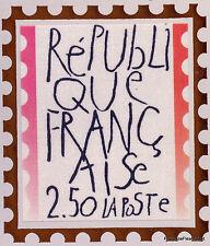 Yt2775 JEAN CHARLES BLAIS    FRANCE  FDC Enveloppe Lettre Premier jour
