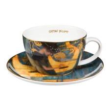 Goebel Die Musik Teetasse Gustav Klimt Künstlertasse Neuheit 2017  66532041