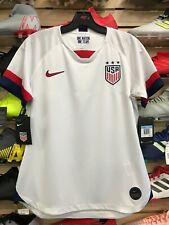 2019/20 Nike Women's USA Stadium Quality Jersey Size Medium