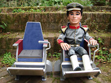 Gerry Anderson Thunderbirds Stingray 1:1 Puppet/Studio Scale Injector Seat KIT