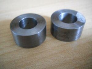 MG Magnette Master cylinder spacers