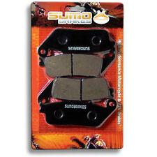 Honda Front Brake Pads CB 600 F Hornet (2007-2010) CBF 600 N (No ABS) 2008-2012