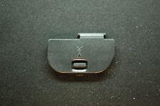 Nikon D50,D70,D70S,D100 NEW BATTERY COVER/DOOR Snaps On