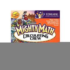 Mighty Math Calculating Crew