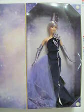 BARBIE THE STERLING SILVER ROSE BY BOB MACKIE FOR AVON CAUCASIAN