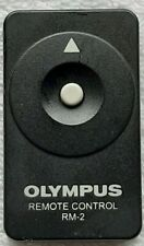 Olympus RM-2 Remote Control For Cameras