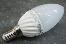 9 LED GLÜHLAMPE LAMPE 5 Watt Kerze E14 GLÜHBIRNE LEUCHTMITTEL warmweiß 3000K 9ST