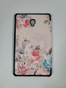 Tablet Case Floral Pink Peony ~ Samsung Galaxy Tab A 8.0