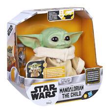 Star Wars The Child Animatronic Baby Yoda Edition Figure