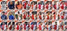 Feyenoord Football Squad Trading Cards 2019-20