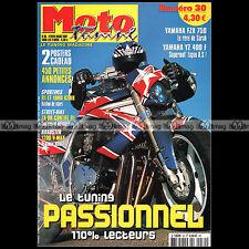 MOTO TUNING N°30-b SUZUKI 1200 BANDIT YAMAHA 1200 V-MAX R1 SUZUKI GSXR 1000 2002