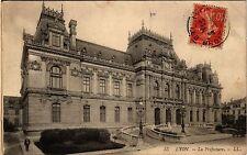 CPA LYON La Préfecture (442789)