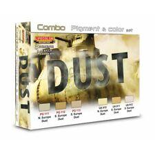 Lifecolor SPG04 Dust / Staub Combo Pigment&Color Set 6x22 ml (100ml=15,91€)
