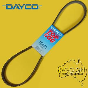 DAYCO TOP COG V-BELT 15465 METRIC PART 11A1180 FREE POST