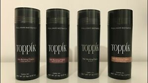 Toppik Hair Building Fibres 27.5g - SPECIAL DELIVERY-